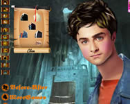 Harry Potter makeover Harry Potter j�t�kok