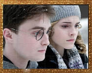 Magic puzzle Harry Potter Harry Potter j�t�kok